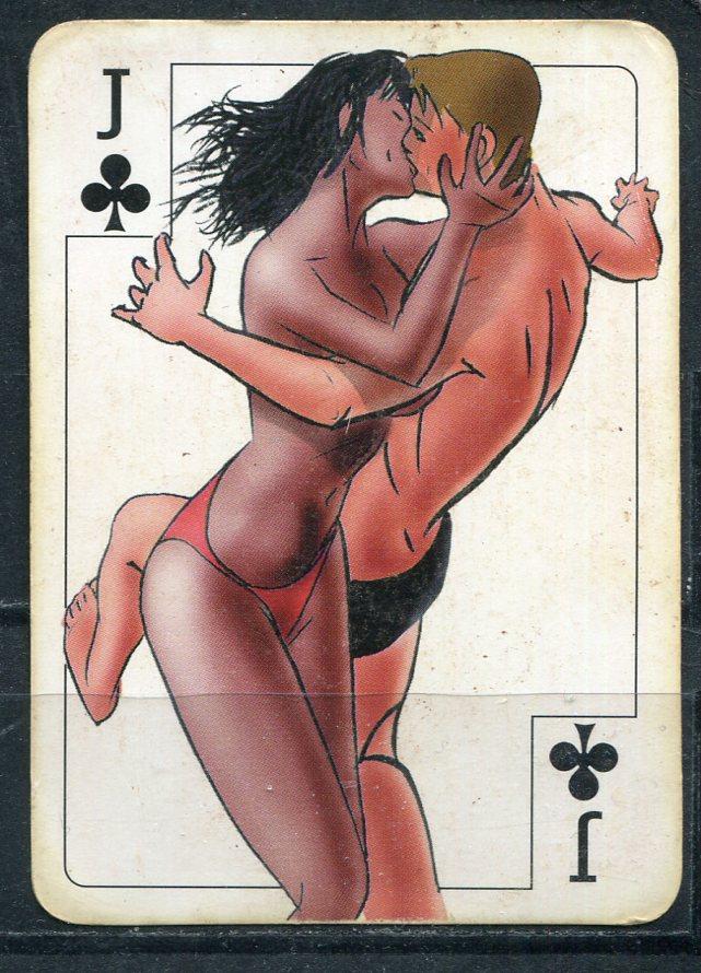 Секс желания в эротических играх