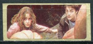 Наклейка   Гарри Поттер, Harry Potter