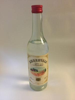 Алкоголь   Пшеничная водка, Госагропром РСФСР, 29-04-92, 40