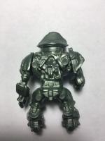 Игрушка  Технолог Солдатик пиночет, робозверь, зверобот