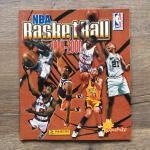 Альбом для наклеек 1999 Panini NBA Basketball Panini, Наклей-ка, 45 наклеек