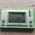 Игровая приставка 1990  Электроника 24-01 с дефектом, коробка, инстукция