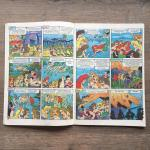 Комиксы 1997  Русалочка, Дисней, Школа благородных русалок