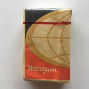 Сигареты  ТФ г. Астрахань c фильтррм Меридиан, ТФ г. Астрахань, 4-ый класс