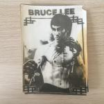 Фотография   Bruce Lee, Брюс Ли. 1989-1990 года. СССР