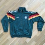 Олимпийка из 90-ых 1990  Adidas Бундас 1990-е, оригинал, XL