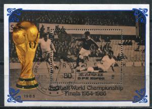Блок 1985  Чемпионат мира по футболу, 1954-1986