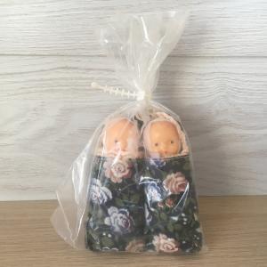 Кукла СССР   Пупсик, 2 шт, в упаковке, Казанская фабрика игрушек